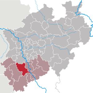 Wahlhelfer 2017 im Rhein-Erft-Kreis werden